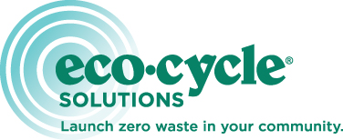 Eco-Cycle Solutions can help your community get moving toward Zero Waste.