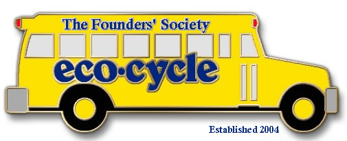 Join the Eco-Cycle Founders' Society