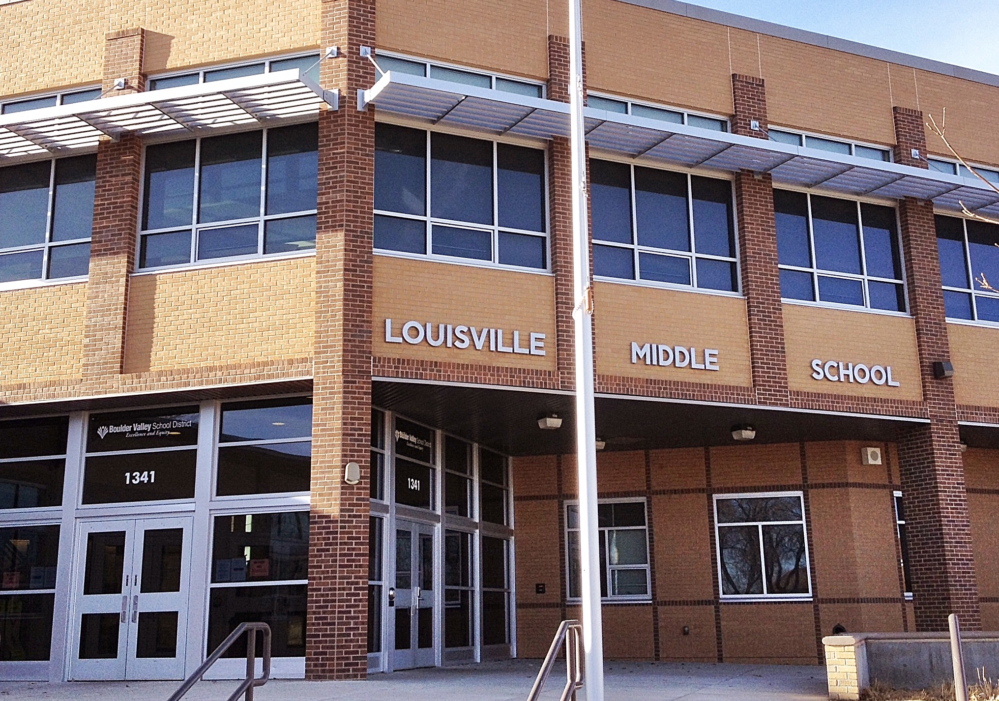 Louisville Middle School